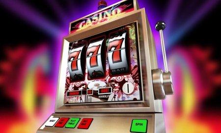 Как выбрать прибыльный игровой автомат в казино-онлайн?