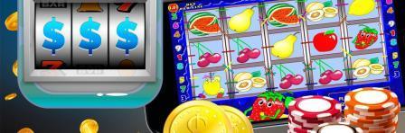 Игры бесплатно и на деньги