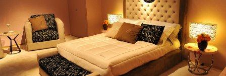 Как выбрать кровать в свою спальню.