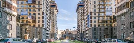 Все чудесатее и чудесатее: почему многокомнатное жилье ускоренно дорожает
