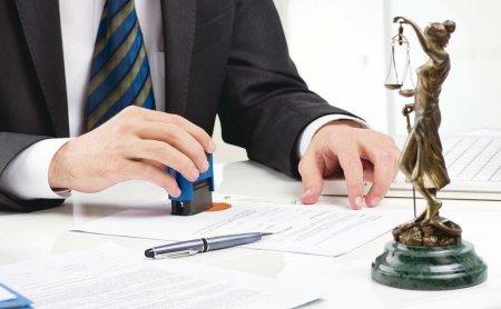 Польза юридических услуг для бизнеса.