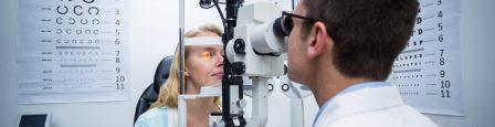 Окулист и офтальмолог: есть ли разница
