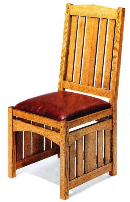 Сделать стул из дерева своим руками